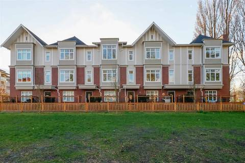 Townhouse for sale at 2265 Atkins Ave Unit 2 Port Coquitlam British Columbia - MLS: R2421082