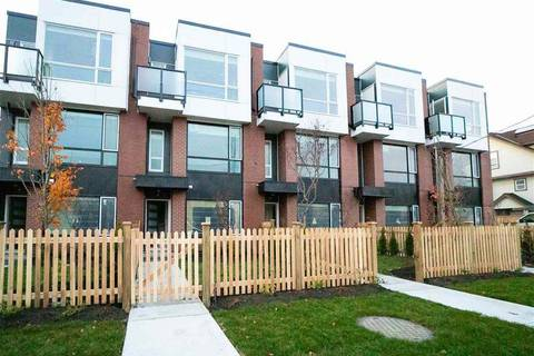 Townhouse for sale at 22711 Westminster Hy Unit 2 Richmond British Columbia - MLS: R2354961