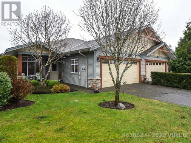 Townhouse for sale at 2300 Murrelet Dr Unit 2 Comox British Columbia - MLS: 463852