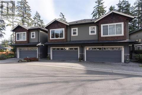 Townhouse for sale at 2319 Chilco Rd Unit 2 Victoria British Columbia - MLS: 406983