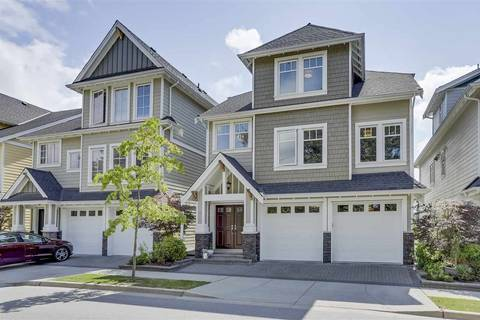 Townhouse for sale at 23740 Dyke Rd Unit 2 Richmond British Columbia - MLS: R2294295