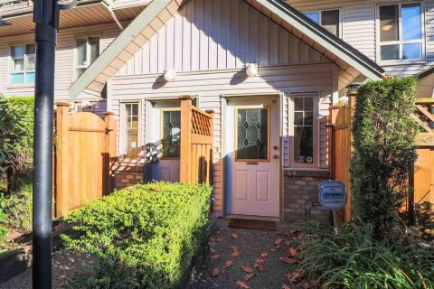 Townhouse for sale at 2378 Rindall Ave Unit 2 Port Coquitlam British Columbia - MLS: R2508354