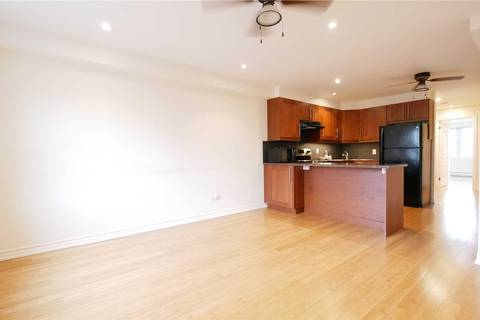Townhouse for rent at 2389 Bloor St Unit 2 Toronto Ontario - MLS: W4421976