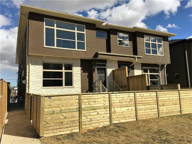 Sold: 2 - 2408 29 Street Southwest, Calgary, AB