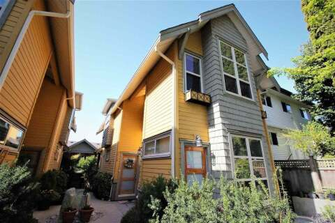 Townhouse for sale at 241 5th St W Unit 2 North Vancouver British Columbia - MLS: R2471899