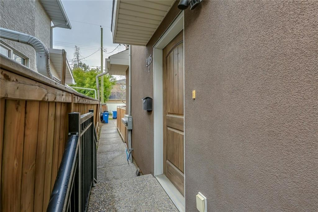 For Sale: 2415 28 Street Southwest, Calgary, AB | 3 Bed, 3 Bath Townhouse for $475,000. See 19 photos!