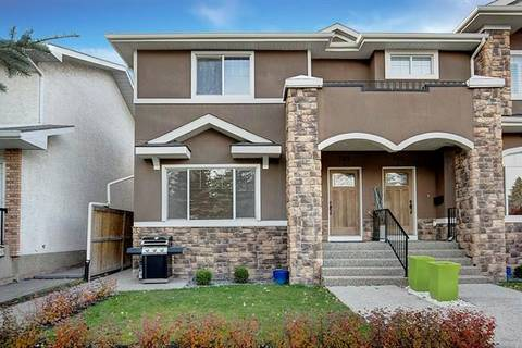 Townhouse for sale at 2415 28 St Southwest Unit 2 Calgary Alberta - MLS: C4273199