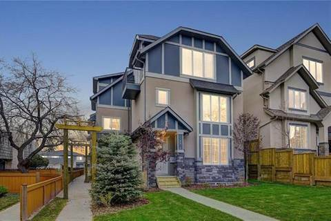 Townhouse for sale at 2416 30 St Southwest Unit 2 Calgary Alberta - MLS: C4239538