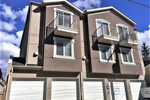 Townhouse for sale at 2425 29 St Southwest Unit 2 Calgary Alberta - MLS: C4275383