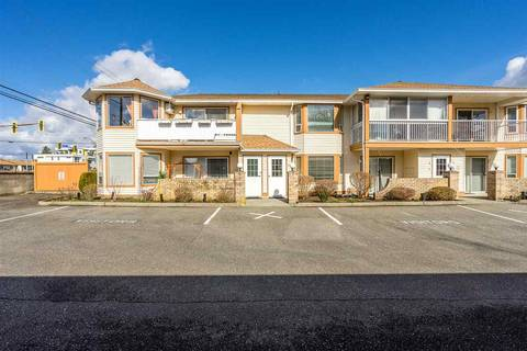 Townhouse for sale at 2456 Ware St Unit 2 Abbotsford British Columbia - MLS: R2441749