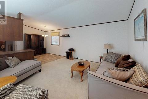 Home for sale at 2460 Southview Dr Se Unit 2 Medicine Hat Alberta - MLS: mh0161588