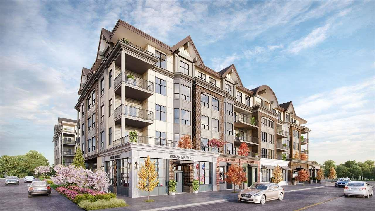 Commercial property for lease at 2485 Montrose Ave Apartment 2 Abbotsford British Columbia - MLS: C8027379