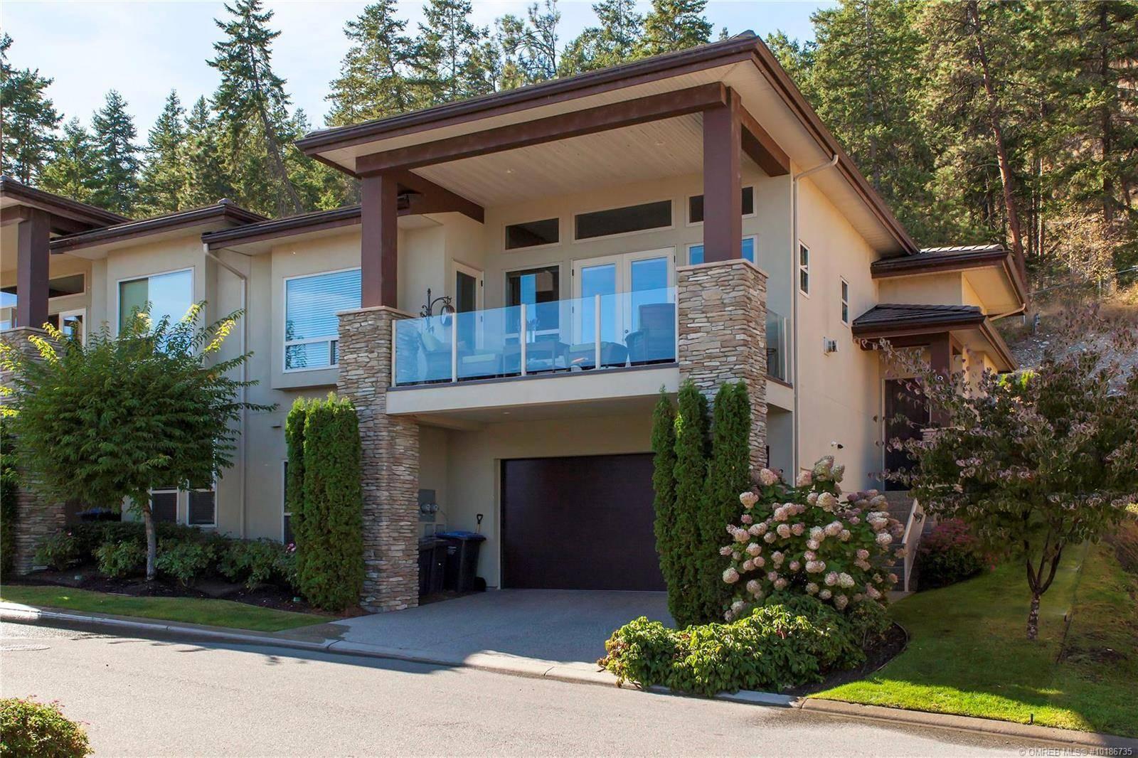 Buliding: 2493 Casa Palmero Drive, West Kelowna, BC