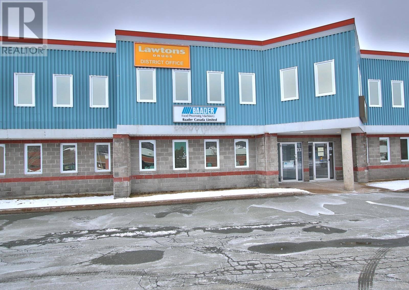 Property for rent at 25 Hallett Cres Unit 2 St. John's Newfoundland - MLS: 1196981