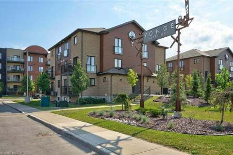 Townhouse for sale at 25 Madelaine Dr Unit 2 Barrie Ontario - MLS: 40034217
