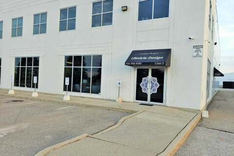Commercial property for lease at 250 Vaughan Valley Blvd Apartment #2 Vaughan Ontario - MLS: N4840849