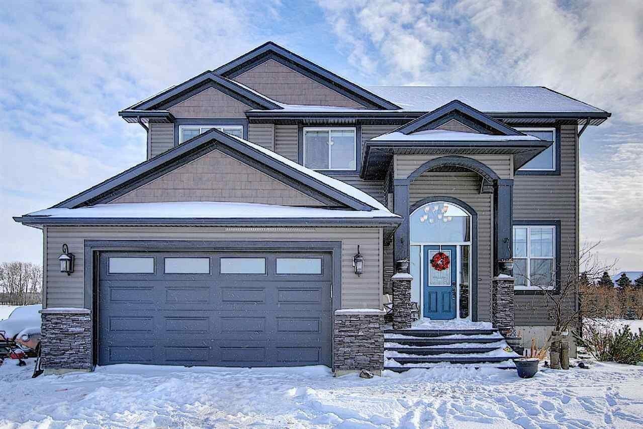 House for sale at 251061 Twp 431a Rd Unit 2 Rural Ponoka County Alberta - MLS: E4221478
