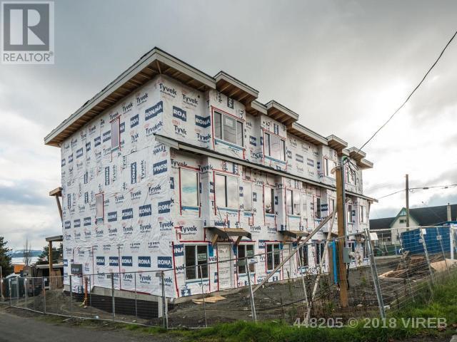 Buliding: 253 Victoria Road, Nanaimo, BC
