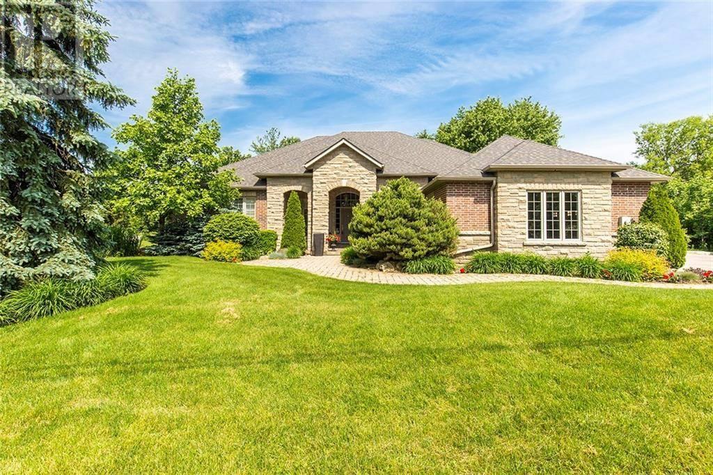 House for sale at 2551 No 2 Side Rd No Unit 2 Burlington Ontario - MLS: 30759068