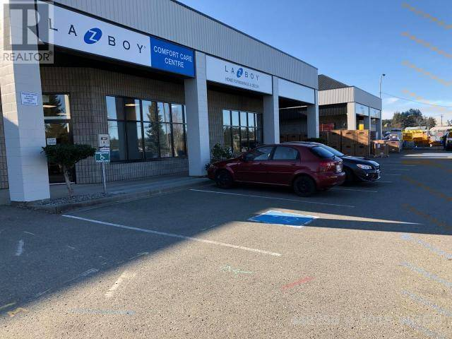 Commercial property for lease at 2575 Mccullough Rd Apartment 2 Nanaimo British Columbia - MLS: 448256