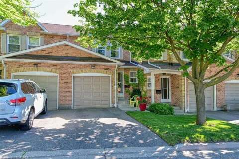 Townhouse for sale at 2575 Parmeer Dr Unit 2 Mississauga Ontario - MLS: 30815092