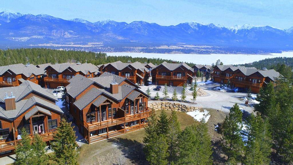 Townhouse for sale at 2598 Mountainview Cres Unit 2 Invermere British Columbia - MLS: 2435207