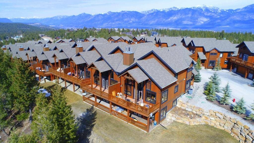 Townhouse for sale at 2598 Mountainview Crescent  Unit 2 Invermere British Columbia - MLS: 2451319
