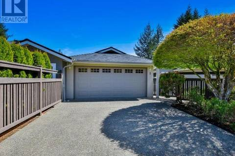 Townhouse for sale at 2655 Andover Rd Unit 2 Nanoose Bay British Columbia - MLS: 457300