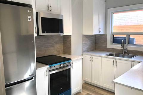 Townhouse for rent at 269 Augusta Ave Unit 2 Toronto Ontario - MLS: C4728616