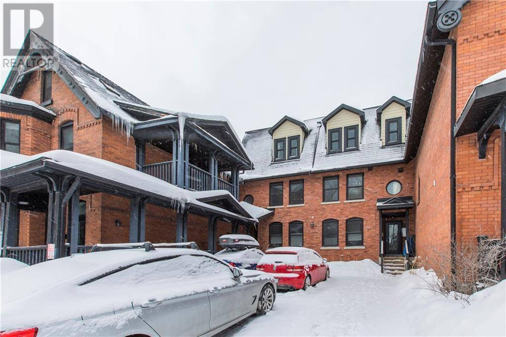 Condo for sale at 271 Mcleod St Unit 2 Ottawa Ontario - MLS: 1181719