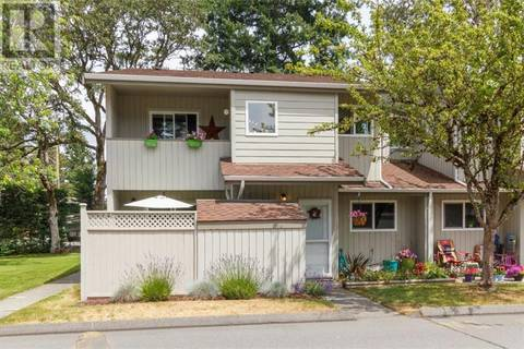 Townhouse for sale at 2771 Spencer Rd Unit 2 Victoria British Columbia - MLS: 413019