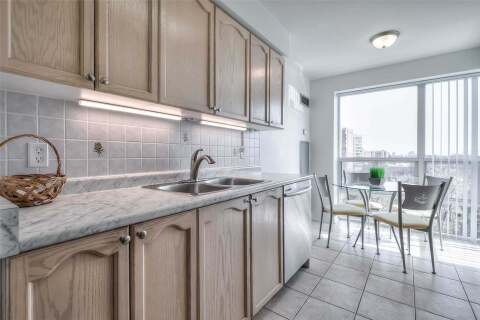 Apartment for rent at 28 Olive Ave Unit 702 Toronto Ontario - MLS: C4769310
