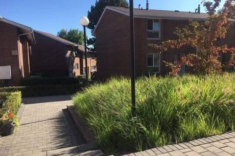Townhouse for rent at 29 Romfield Crct Unit 2 Markham Ontario - MLS: N4573053