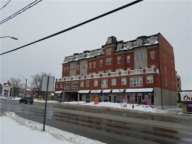 For Sale: 2 3 - 15450 Yonge Street, Aurora, ON | 0 Bath Property for $798,800. See 6 photos!