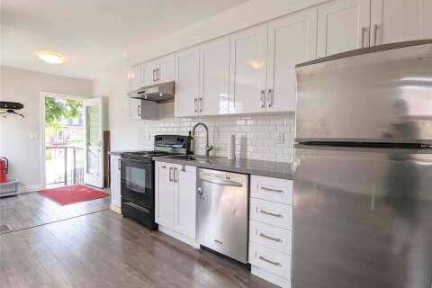 Townhouse for rent at 48 Dewhurst Blvd Unit 2 &3 Toronto Ontario - MLS: E4819006