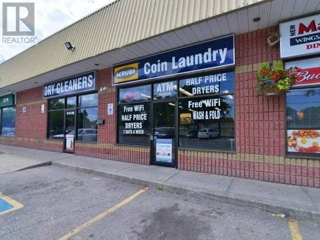 Commercial property for sale at 589 North Service Rd Unit 2 & 3 Mississauga Ontario - MLS: W4596689