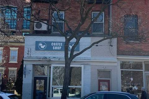 Commercial property for lease at 907 Queen St Apartment 2 & 3 Toronto Ontario - MLS: C4716654