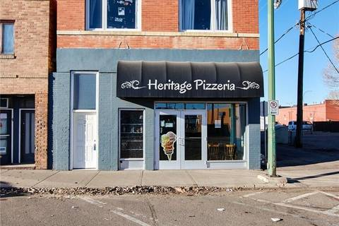 Commercial property for sale at 2 3 St Se Redcliff Alberta - MLS: mh0155890