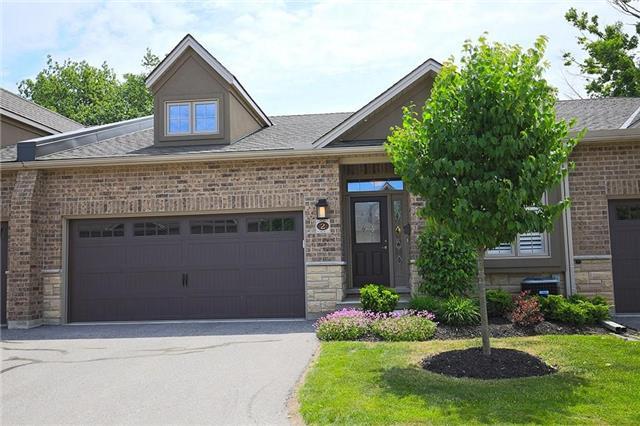 Sold: 2 - 30 Cedar Street, Brant, ON