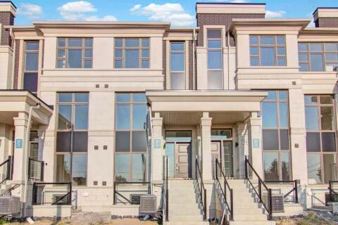 Townhouse for rent at 30 Wuhan Ln Unit 2 Markham Ontario - MLS: N4926861