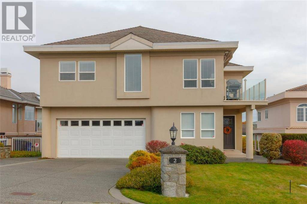 House for sale at 300 Plaskett Pl Unit 2 Victoria British Columbia - MLS: 418830