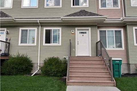 Townhouse for sale at 300 Queen St Unit 2 Spruce Grove Alberta - MLS: E4165980