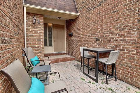 Condo for sale at 3006 Palmer Dr Unit 2 Burlington Ontario - MLS: W4533277