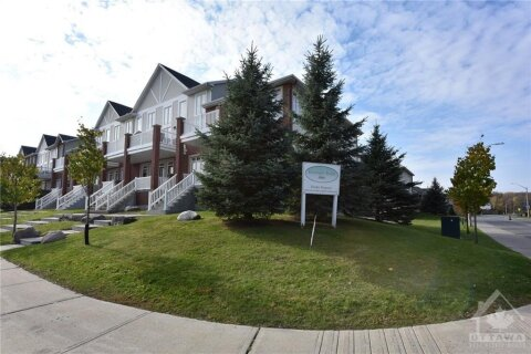 Condo for sale at 302 Royal Fern Wy Unit 2 Ottawa Ontario - MLS: 1219288