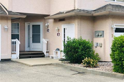 Townhouse for sale at 303 Regent Ave Unit 2 Enderby British Columbia - MLS: 10184896