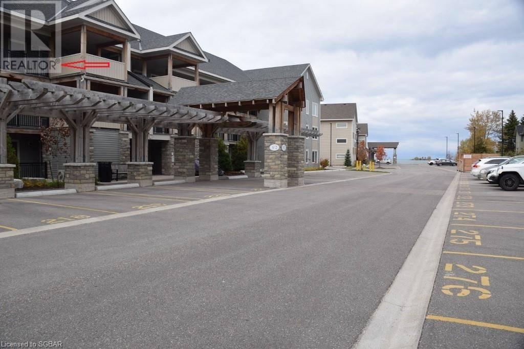 Condo for sale at 304 Cove Ct Unit 2 Collingwood Ontario - MLS: 240081
