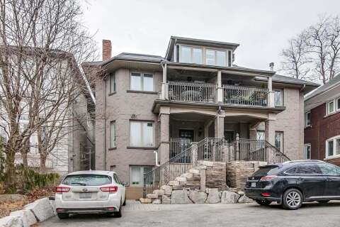 Townhouse for rent at 304 Spadina Rd Unit 2 Toronto Ontario - MLS: C4947870