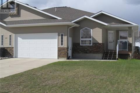 Townhouse for sale at 310 2nd St W Unit 2 Warman Saskatchewan - MLS: SK768910