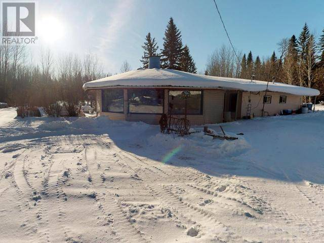 House for sale at 31055 Old Smith Hy Unit 2 Slave Lake Alberta - MLS: 51813