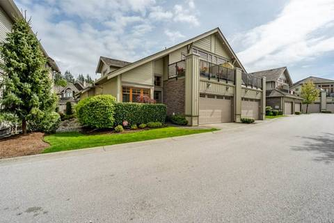 Townhouse for sale at 3109 161 St Unit 2 Surrey British Columbia - MLS: R2452722